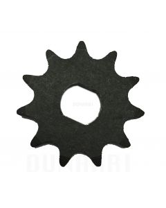 11 tooth - 8mm chain sprocket