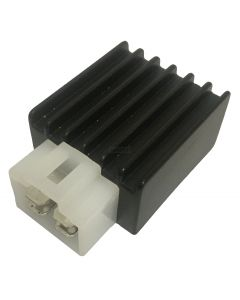 12V Voltage Regulator