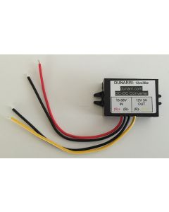 36V to 12V Converter - 24V to 12V Converter - 48V to 12V Converter