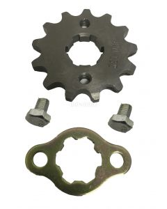 13T Sprocket for Chinese Engines