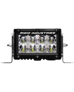"E-series 4"" Flood Light Bar"
