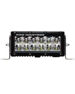 "E-series 6"" Flood Light Bar"
