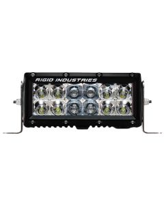 "E-series 6"" Spot/flood Combo Light Bar"