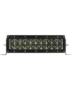 "E-series 10"" Combo Oh/hp Amber Light Bar"