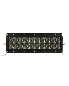 "E-series 10"" Spot Amber Light Bar"
