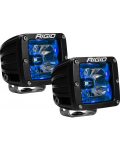 Radiance Pod (set of 2) W/ Blue Backlight