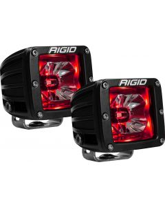 Radiance Pod (set of 2) W/ Red Backlight