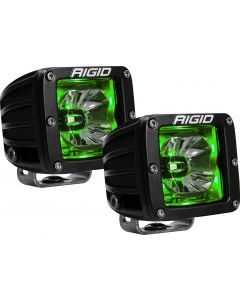 Radiance Pod (set of 2) W/ Green Backlight