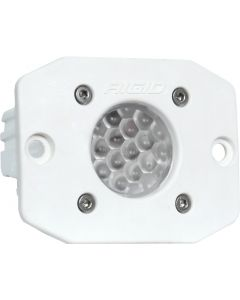 Ignite Diffused Flush Mount White