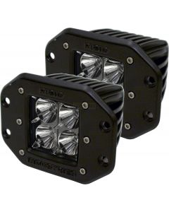 Dually Flood Flush Mount (2)