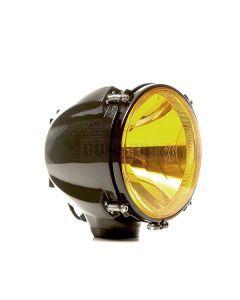 Carbon Pod – 70w Hid Amber Spread