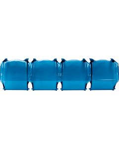 "Adapt Lens Cover 10"" Blue"
