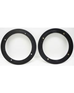 Razor Pocket Mod Chain Plate w/Sprocket - Inner/Outer (Set of 2)