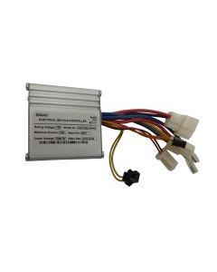 PowerRider Control Module