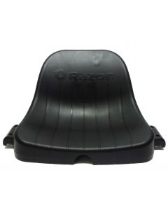 Seat w/Hdwe for Ground Force/Ground Force Drifter V15-V16