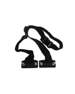 Dune Buggy Seat Belt w/ Safety Plate V1+