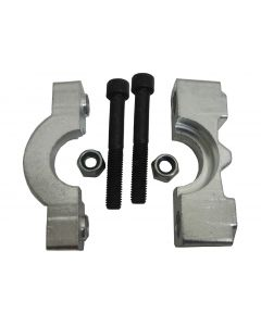Dune Buggy Rear Axle Clamps