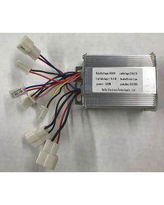 Cruzin Cooler 300 Watt Controller (300-ECM1)