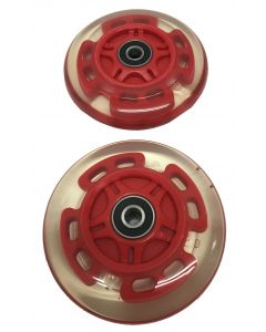 Light Up Wheels for Razor Scooters