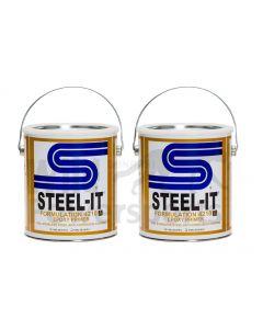 Steel-It Epoxy Primer 4210G (2 Gallon Kit)