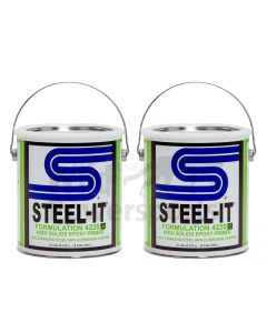 Steel-It LVOC 4220G (High-Solids) Epoxy Primer (2 Gallon Kit)