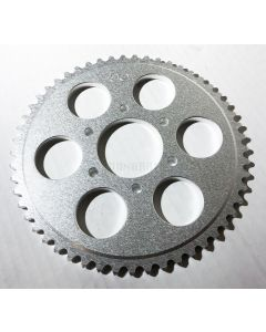 53 Tooth Sprocket for #35 chain conversion on Cruzin Cooler