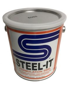 STEEL-IT 5903 High-Temp Coating (Gallon)