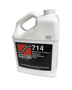 Swepco 714 Transmission Fluid (SAE 20)
