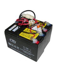 Razor E200 E300 Battery Pack