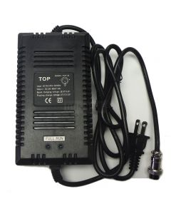 Dunarri 24V 1.6A Battery Charger for Razor Electric Scooters