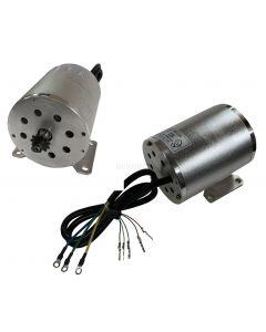 1800 Watt Brushless Motor w/ 11T #25 Sprocket (Boma Motor)