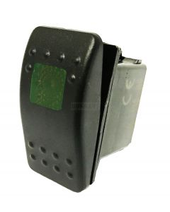Contura V2 Switch Green Indicator Light