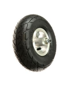 eZip 400 4.5 Front Wheel with Tire