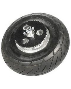 Currie eZip 450 Rear Wheel with Tire