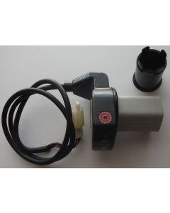 Twist Grip Throttle (Razor Pocket Rocket) V1-5
