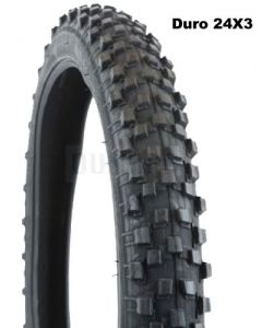 Duro 24X3 Off Road Tire