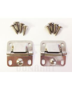 Stainless Hinges For Cruzin Cooler