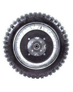 Razor MX500 MX650 Rear Wheel
