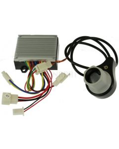 Razor MX350 electrical kit