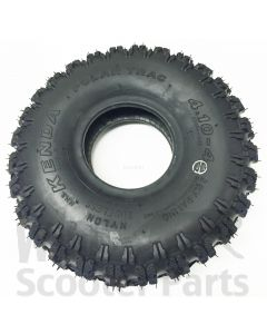 Badlands Tire