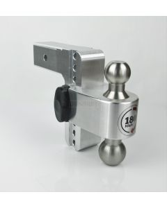 Weigh Safe 180° Drop Hitch