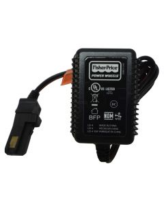 12v Fused Charger w/Probe