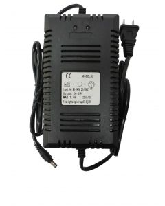Pulse Scooter Battery Charger