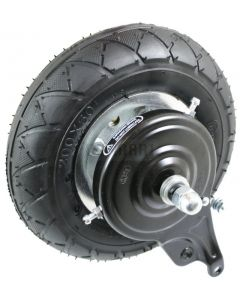 Razor E200 Rear Wheel Assembly (V28-35)
