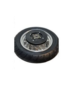 Razor RSF650 Complete Rear Wheel