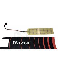 Razor Turbo A V1+ Throttle - Sensor pad w/Deck Grip