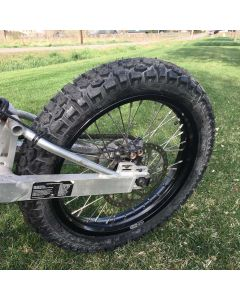 Motoped Tire and Wheel Kit 3