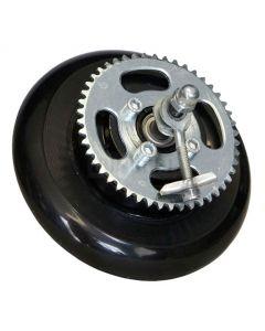 E100 Rear Wheel