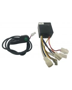 Razor E90 Electrical Kit