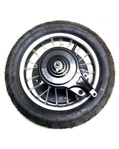 Rear Wheel Assembly